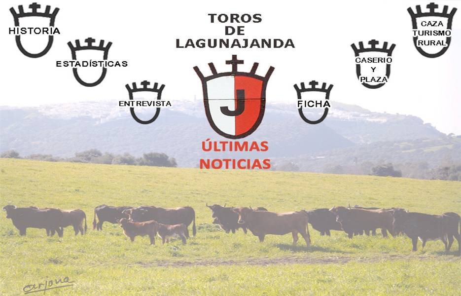 La prestigiosa ganaderia Lagunajanda al borde de la extinción